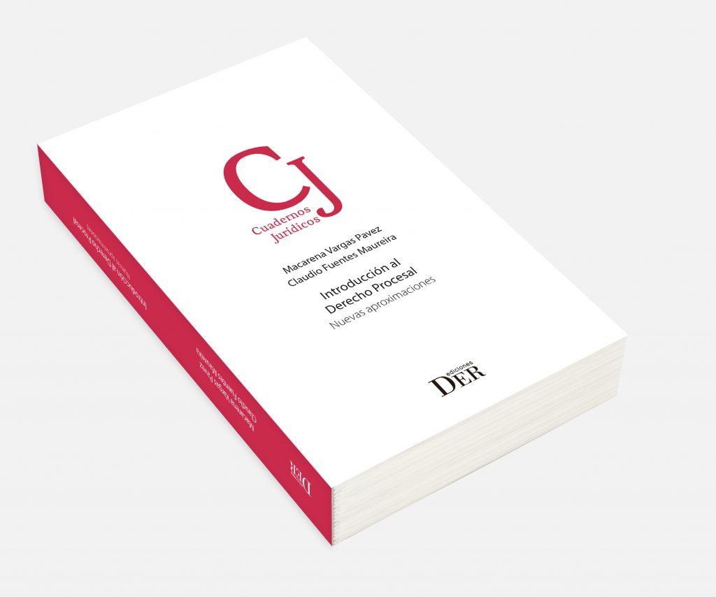 El texto está a la venta en la página de la Editorial Der (http://derediciones.com/producto/introduccion-al-derecho-procesal/) a $22.000